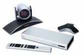Polycom RealPresence Group 300-720p: Терминал ВКС Group 300 HD codec, EagleEye III