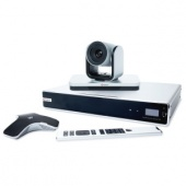 Polycom RealPresence Group 700-720p: Терминал ВКС Group 700 HD codec, EagleEye III