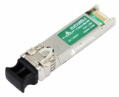 GateRay GR-SP10-D5980L-D SFP+ модуль DWDM, 10G, 80 км, 24 дБм, TX 1530.33 нм, 195.90 ТГц, LC, DDM